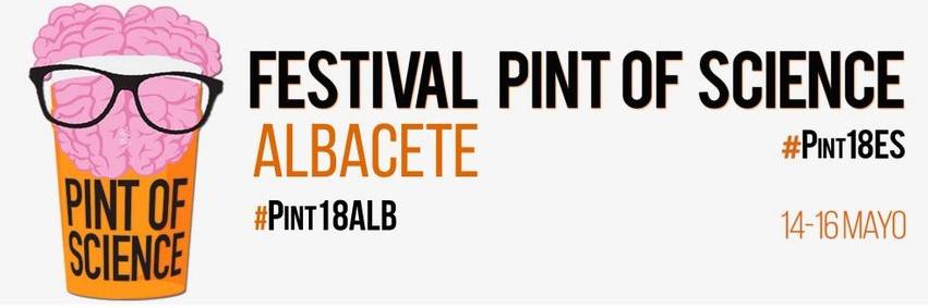 El Parque patrocina de nuevo este año el Festival Pint of Science Albacete
