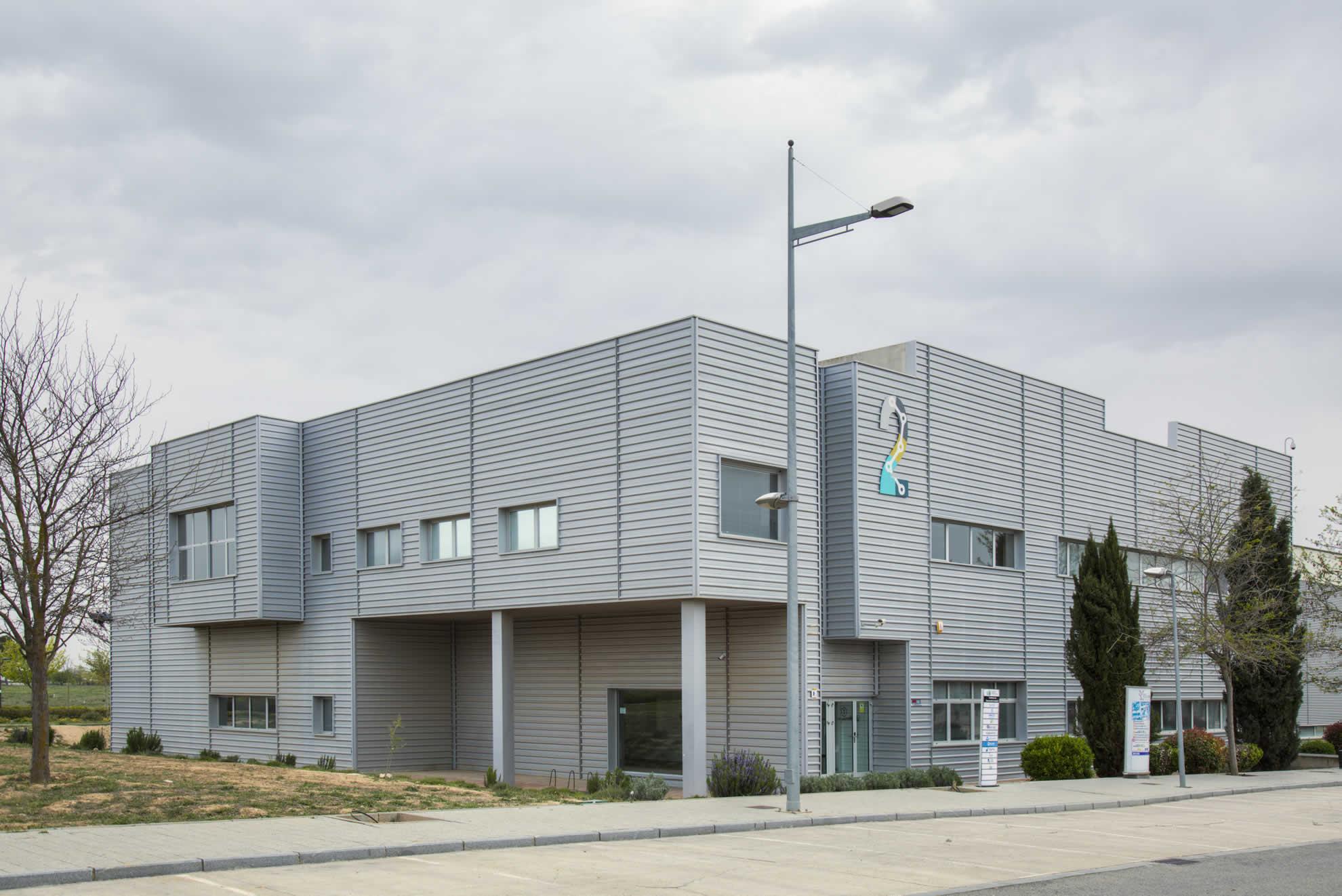 Instituto de Desarrollo Industrial