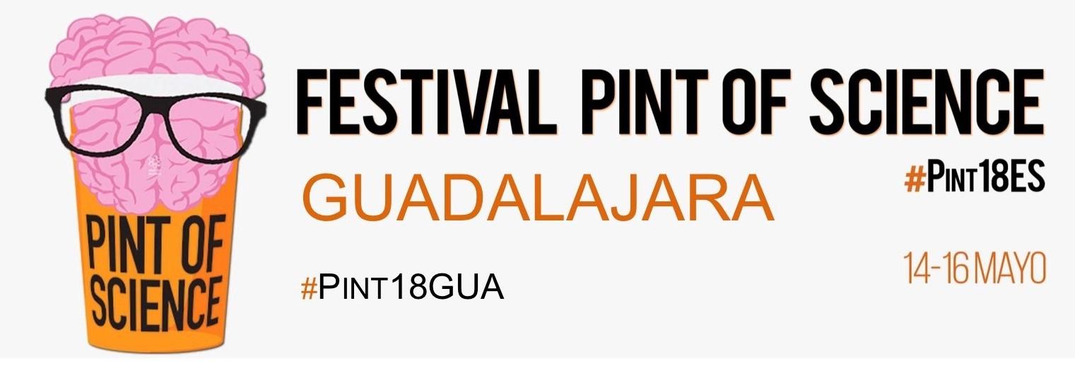 El Parque patrocina este año el Festival Pint of Science Guadalajara