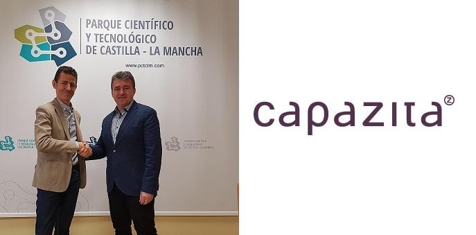 CAPAZITA amplía sus instalaciones en el PCTCLM