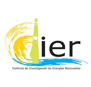Instituto de Investigación en Energías renovables – IER