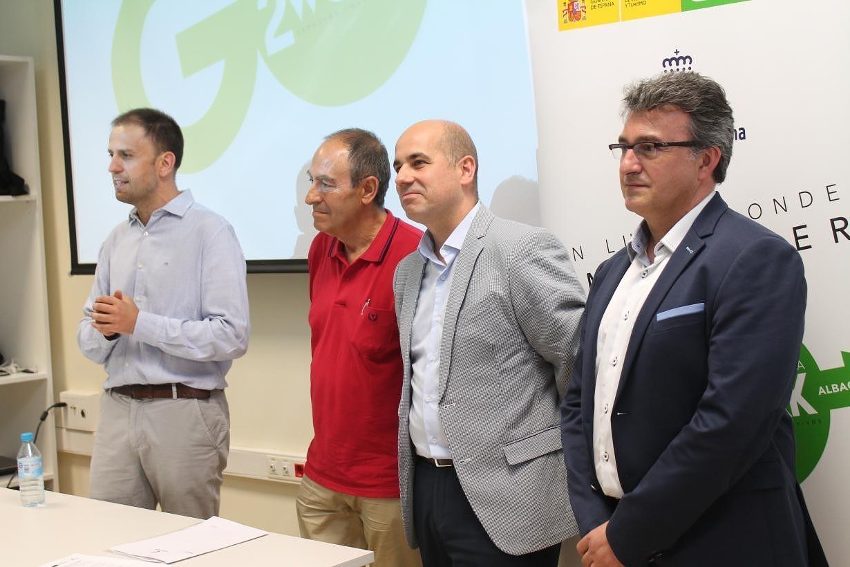 Ayer, 25 de julio, tuvo lugar la apertura de la III edición del GO2WORK Albacete en el Parque Científico y Tecnológico de Castilla-La Mancha