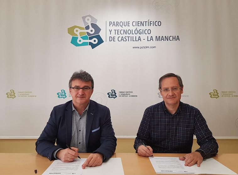 OPINATOR crece en el Parque Científico y Tecnológico de Castilla La Mancha.
