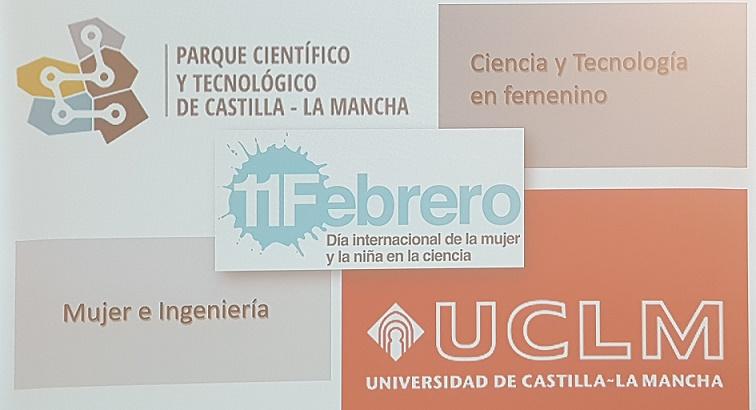 El Parque Científico y Tecnológico de Castilla La Mancha conmemora el Día internacional de la Mujer y la Niña en la Ciencia
