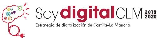 Este miércoles, 3 abril, Jornada de Difusión del Programa SoyDigital en nuestra sede de Albacete