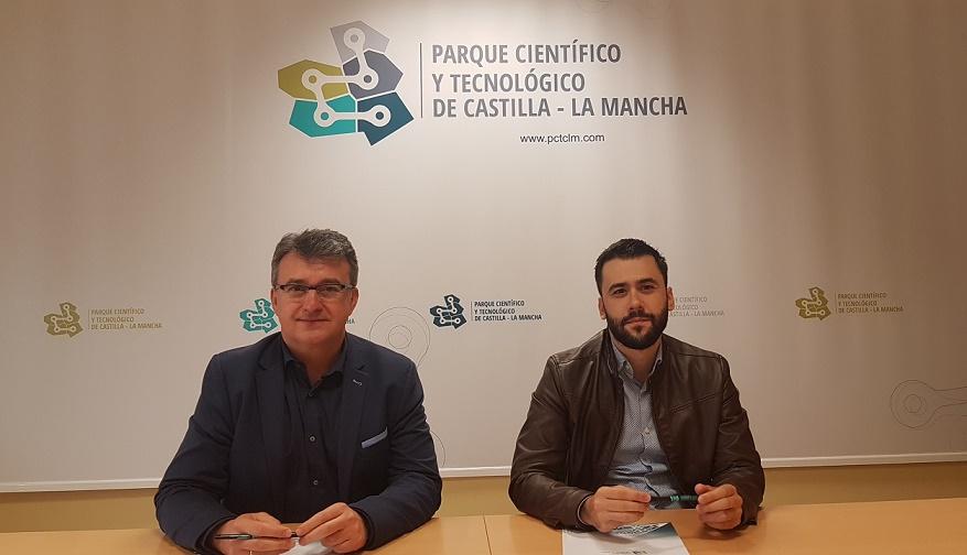 Damos la bienvenida en nuestras instalaciones a Destino Albacete