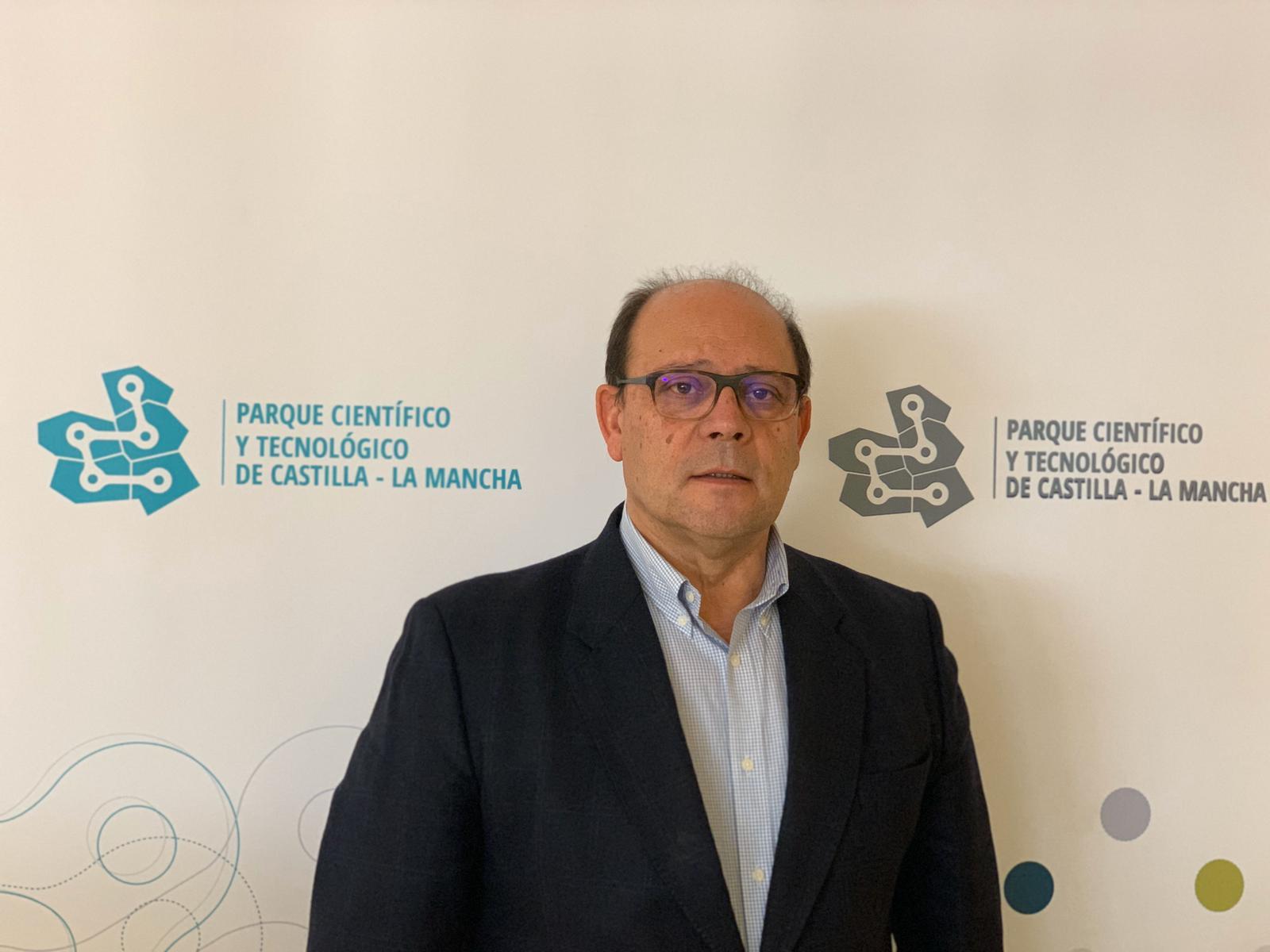 AGUSTÍN MORENO CAMPAYO, NUEVO DIRECTOR DEL PCTCLM