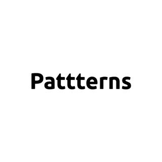 PATTTERNS