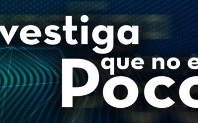EL PCTCLM PROTAGONISTA EN EL PROGRAMA DE RADIO «INVESTIGA, QUE NO ES POCO»