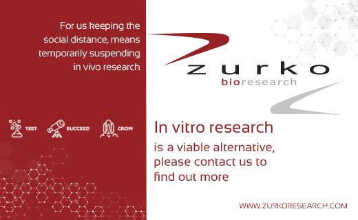 Desde Zurko Research los profesionales trabajan para aportar soluciones alternativas a los ensayos in vivo. ¡Los ensayos in vitro son una alternativa confiable!