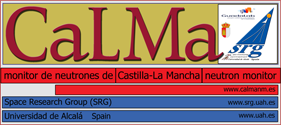 MONITOR DE NEUTRONES DE CASTILLA-LA MANCHA – CALMA