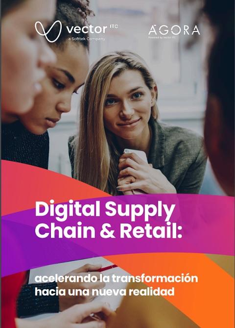 Las seis tendencias tecnológicas más importantes de la digitalización del sector retail