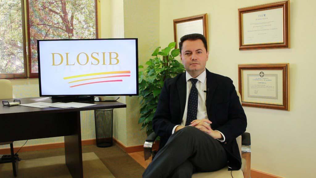 Las claves para exportar de la mano de DLOSIB
