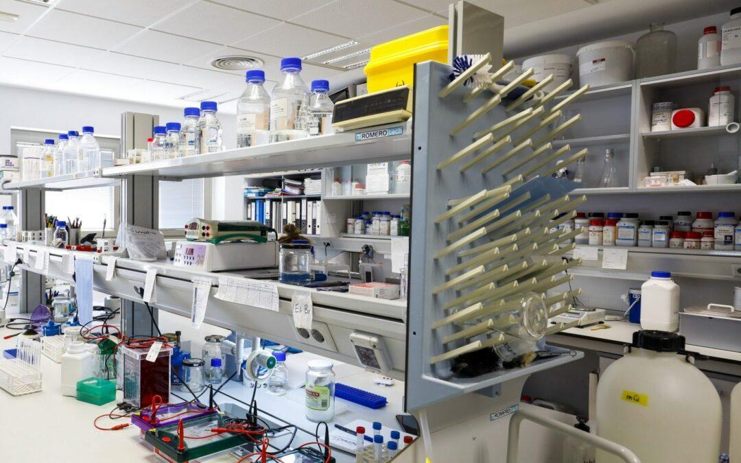 Jornadas sobre Patentes e Invenciones Biotecnológicas en Albacete