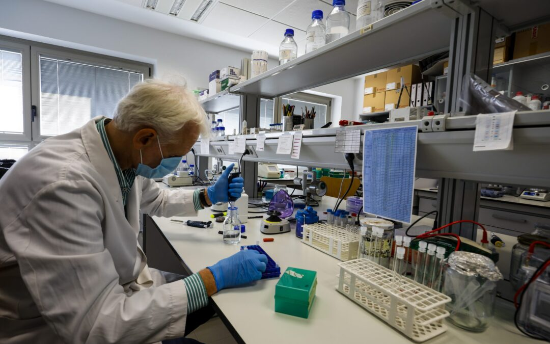 Instituto de Recursos Humanos para la Ciencia y la Tecnología (INCRECYT)