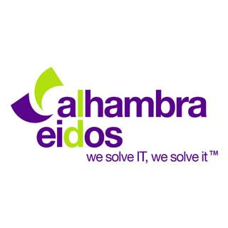 Alhambra-Eidos destaca los servicios de almacenamiento flash con NVMe en el primer Dell Technologies Forum Madrid