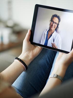 Tecnología y digitalización, claves de los servicios de Salud del futuro