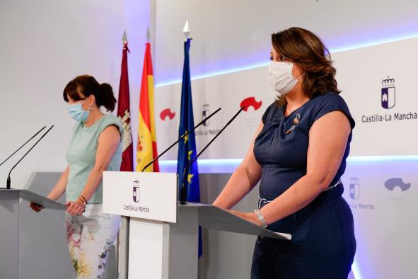 Nuevas ayudas del Gobierno regional al empleo y la internacionalización de empresas