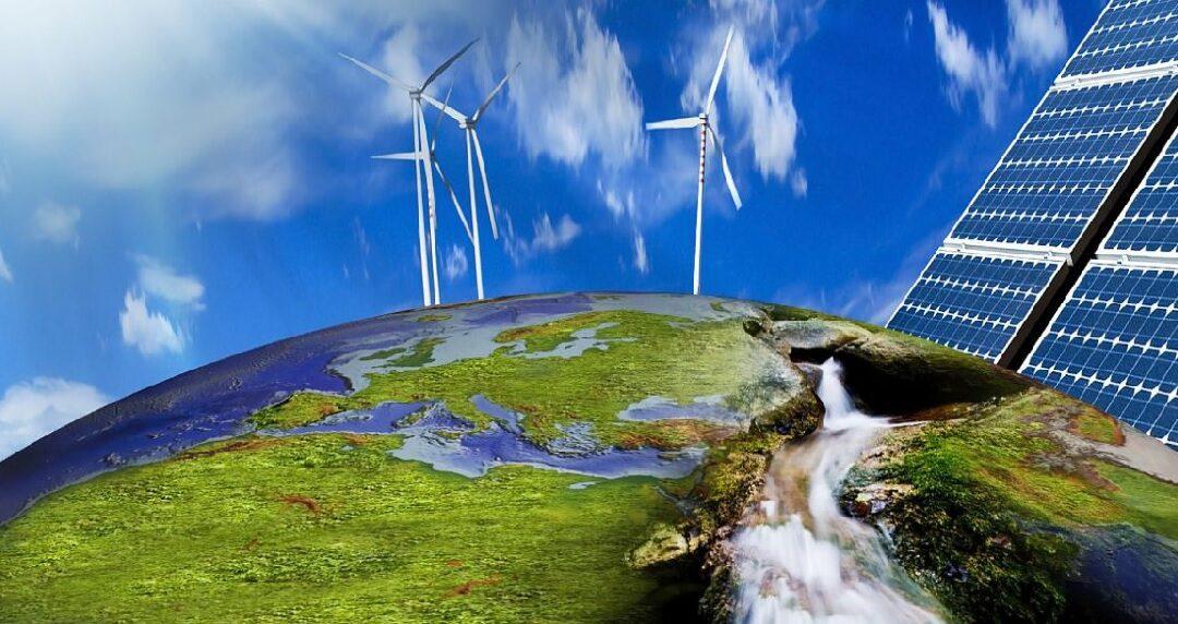 En el Día Internacional del Medio Ambiente queremos dar visibilidad a la contribución de nuestras empresas en materia de energías renovables