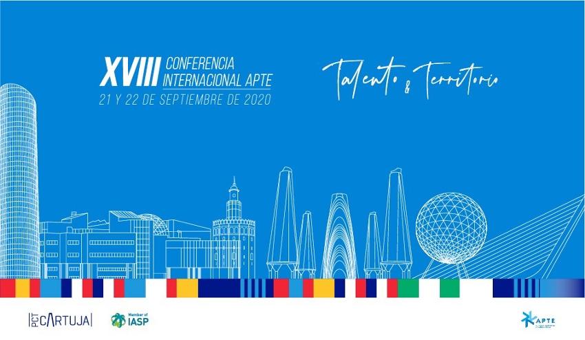 XVIII Conferencia Internacional de la Asociación de Parques Científicos y Tecnológicos de España