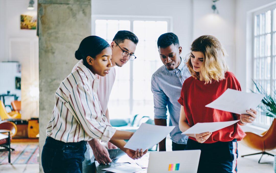 Open Innovation: colaborar para poder innovar