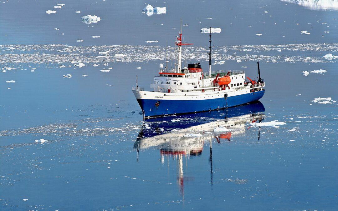 Investigadores del Parque Científico y Tecnológico en Guadalajara inician su viaje a La Antártida para desarrollar un Observatorio de Rayos Cósmicos Antártico (ORCA)