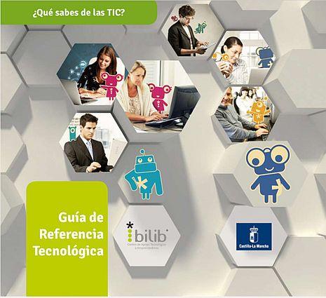 La Guía de Referencia Tecnológica, el marco ideal para mejorar tu empresa