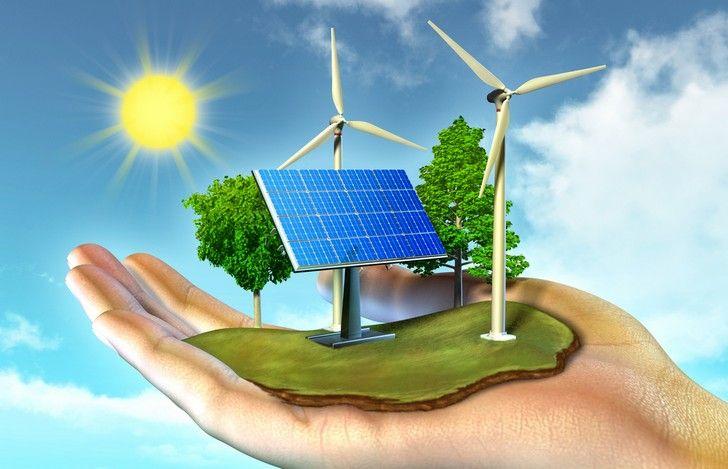 Primera convocatoria de ayudas a la inversión en renovables