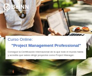 BeiNN te prepara para la Certificación Internacional de Project Management Professional (PMP)