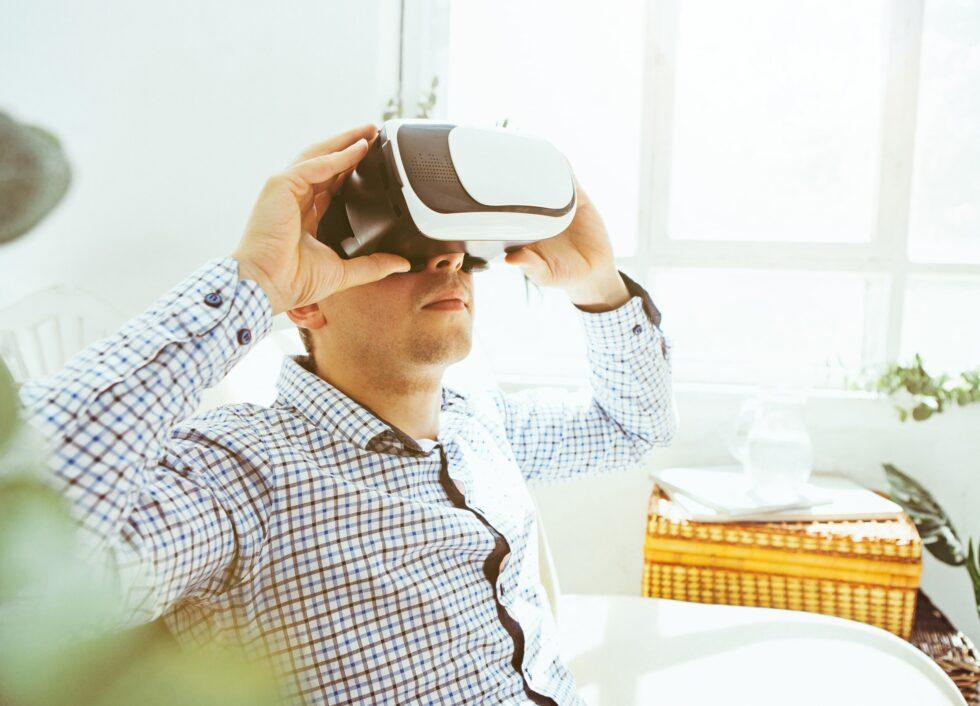 Realidad virtual en la industria inmobiliaria