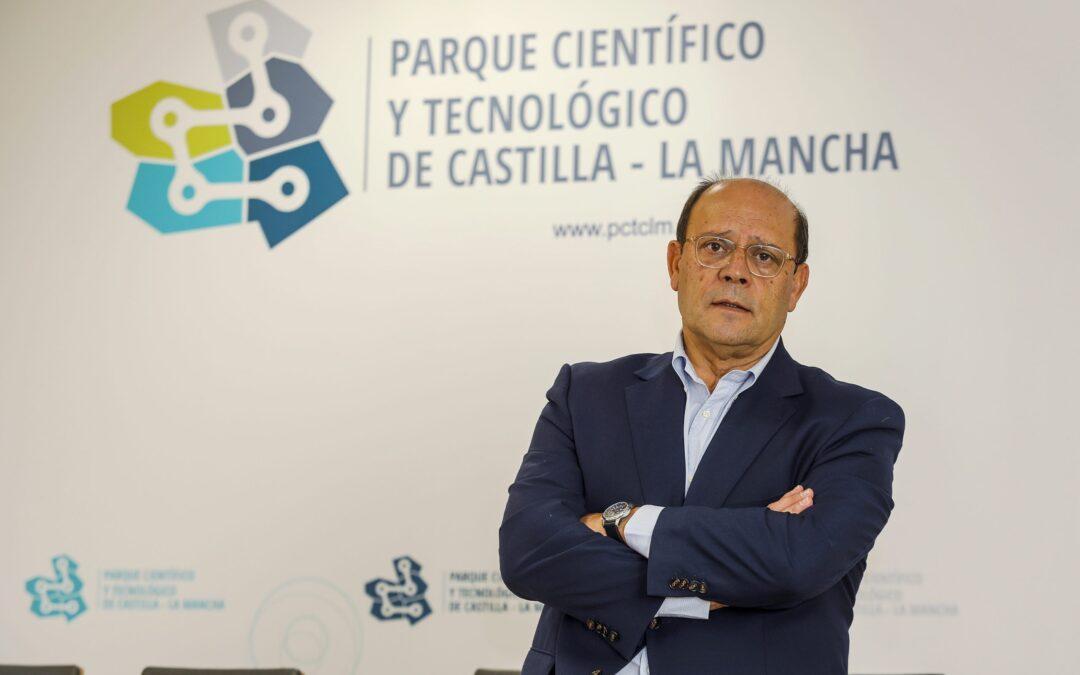 AGUSTÍN MORENO, NOMBRADO PRESIDENTE DEL CLUSTER AERONÁUTICO DE CASTILLA-LA MANCHA