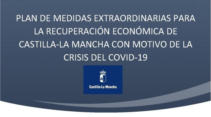 Nuevas ayudas del Gobierno de Castilla-La Mancha para micro-pymes y autónomos afectados por el Covid-19