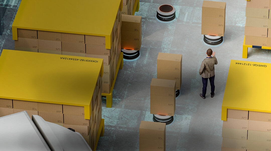 Hiperautomatización: nuevas tecnologías al servicio de las capacidades humanas
