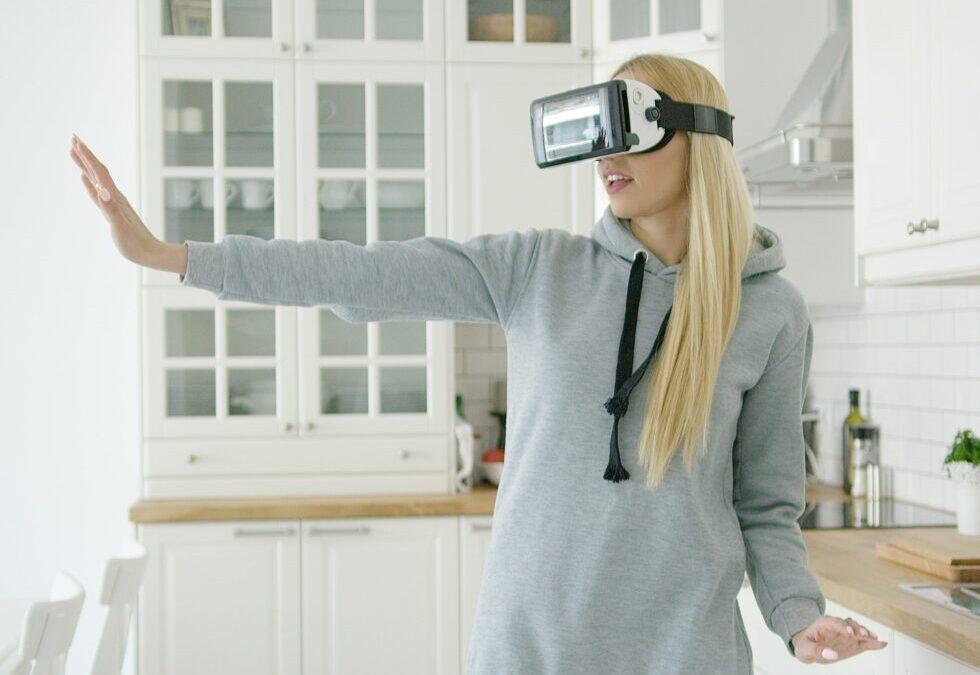 El impacto de la realidad virtual y aumentada en la industria inmobiliaria