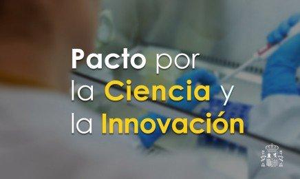 APTE se adhiere al Pacto por la Ciencia y la Innovación