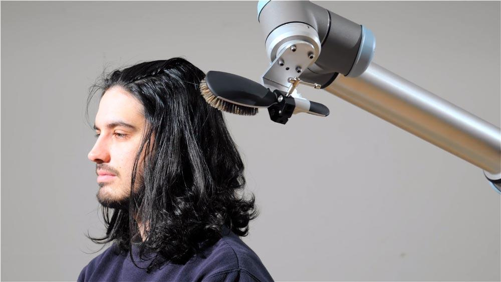 Cinco ejemplos de robótica colaborativa