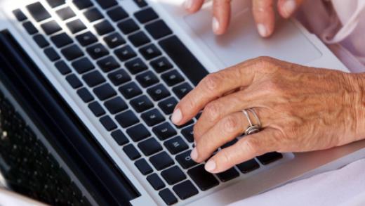 Herramientas que facilitan el acceso a las TIC a personas con discapacidad