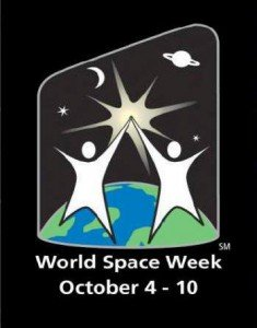 world space week 2015