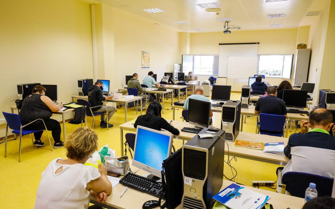 El PCTCLM ofrece formación en digitalización y ciberseguridad a docentes de la región