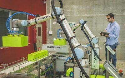 Ayudas para proyectos de investigación industrial y tecnologías digitales