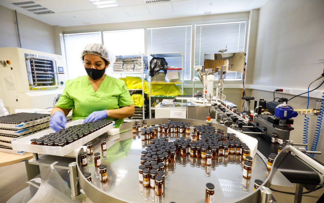 El Consejo Asesor de la Ciencia, la Tecnología y la Innovación contará con una Comisión Específica de Mujer y Ciencia