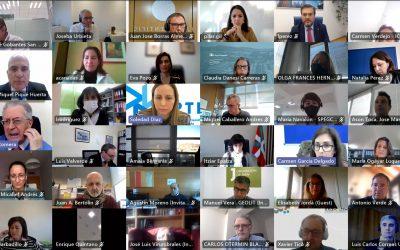 Primera Asamblea General de APTE de 2021