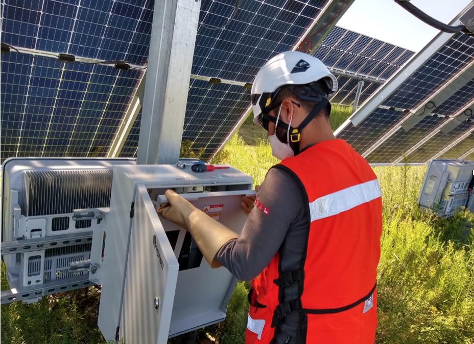 Ingeteam se adjudica el mantenimiento de una de las plantas solares más potentes de México