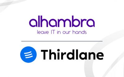 Alhambra IT, distribuidor exclusivo de Thirdlane en España