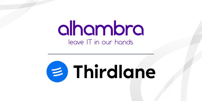 Alhambra IT, distribuidor exclusivo de Thirdlane en España