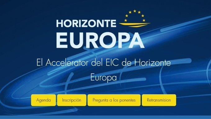 La Comisión Europea lanza esta semana el Consejo Europeo de Innovación (EIC)