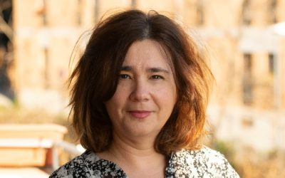 Raquel Martín Hernández coordinará un proyecto internacional sobre 'Apis mellifera'