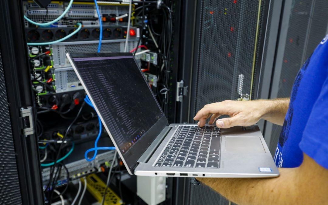 Webinar Gratuito sobre Infraestructuras Cloud para la empresa