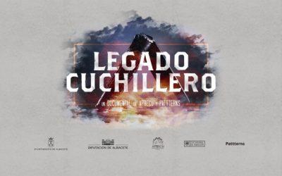 Pattterns presenta en Madrid el documental «Legado Cuchillero»