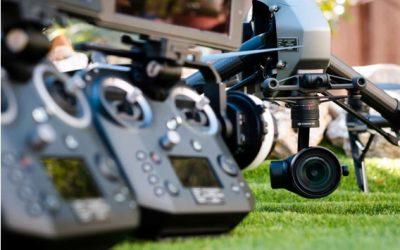 Requisitos mínimos para volar cualquier tipo de drones